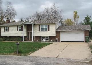 Pre Foreclosure in Sparta 62286 CRETAN CT - Property ID: 1061312769
