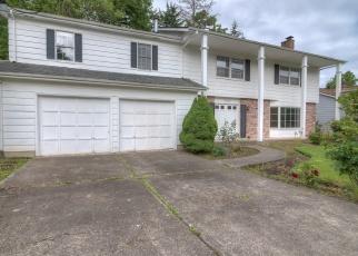 Pre Foreclosure in Beaverton 97008 SW DANIELLE AVE - Property ID: 1061339483