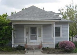 Pre Foreclosure in Orland 95963 MILL ST - Property ID: 1061341675