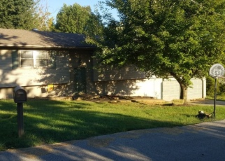 Pre Foreclosure in Madisonville 42431 S RUSSELL DR - Property ID: 1061387213