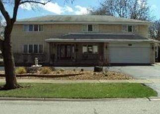 Pre Foreclosure in Flossmoor 60422 BALMORAL CRES - Property ID: 1061495851