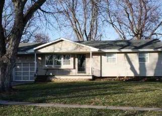 Pre Foreclosure in La Vista 68128 WOOD LANE DR - Property ID: 1061507669