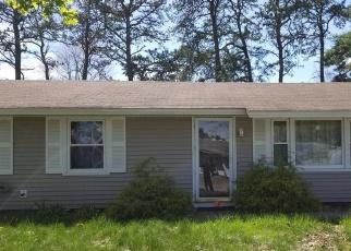 Pre Foreclosure in Wareham 02571 CAMARDO DR - Property ID: 1061521686