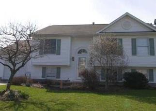 Pre Foreclosure in Hilton 14468 DOUD CIR - Property ID: 1061534830