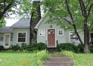 Pre Foreclosure in Greenville 42345 W DEPOT ST - Property ID: 1061536125