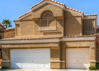 Pre Foreclosure in Las Vegas 89129 MORNING WIND LN - Property ID: 1061552337