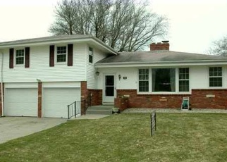 Pre Foreclosure in Omaha 68152 N 52ND ST - Property ID: 1061554975