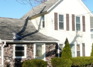 Pre Foreclosure in Chebanse 60922 S CHESTNUT ST - Property ID: 1061624156