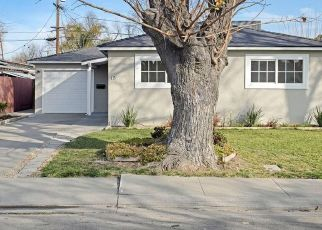 Pre Foreclosure in Tracy 95376 E 21ST ST - Property ID: 1061632937