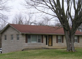 Pre Foreclosure in Georgetown 40324 GEMINI TRL - Property ID: 1061665783