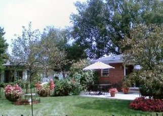 Pre Foreclosure in Bartlett 60103 CUYAHOGA DR - Property ID: 1061680217