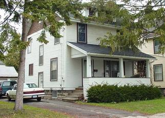 Pre Foreclosure in Batavia 14020 MONTCLAIR AVE - Property ID: 1061703439