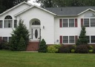 Pre Foreclosure in New City 10956 CONWAY CT - Property ID: 1061714832