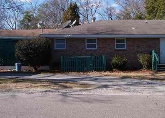 Pre Foreclosure in Myrtle Beach 29577 9TH AVE S - Property ID: 1061718775