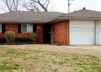 Pre Foreclosure in Bethany 73008 NW 28TH ST - Property ID: 1061721392