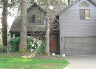 Pre Foreclosure in Lake Oswego 97035 VERMEER DR - Property ID: 1061728405