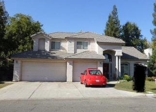 Pre Foreclosure in Fresno 93720 N BARTON AVE - Property ID: 1061743738
