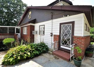 Pre Foreclosure in Staten Island 10304 WOODSIDE AVE - Property ID: 1061752495