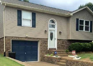 Pre Foreclosure in Henderson 42420 TERRACE CT - Property ID: 1061782717