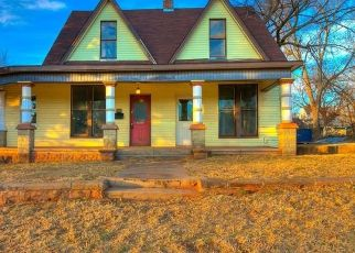 Pre Foreclosure in Guthrie 73044 E WASHINGTON AVE - Property ID: 1061895267