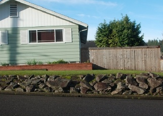 Pre Foreclosure in Reedsport 97467 VIEW ST - Property ID: 1061934245