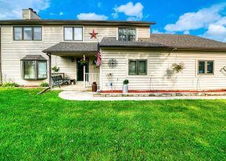 Pre Foreclosure in Waterford 53185 EL CAMINO WAY - Property ID: 1061956588