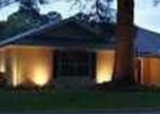 Pre Foreclosure in Richmond Hill 31324 GREENWICH DR - Property ID: 1061967983
