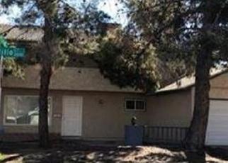Pre Foreclosure in Las Vegas 89121 OCOTILLO CT - Property ID: 1062002130