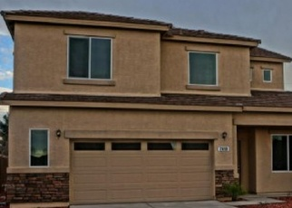 Pre Foreclosure in Phoenix 85033 W WOLF ST - Property ID: 1062007396