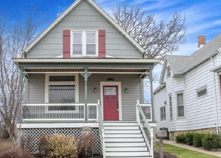 Pre Foreclosure in Blue Island 60406 HIGHLAND AVE - Property ID: 1062012654