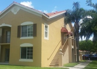 Pre Foreclosure in West Palm Beach 33409 SAN MARINO BLVD - Property ID: 1062090611