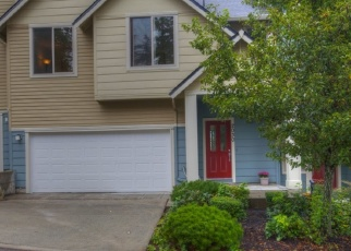 Pre Foreclosure in Issaquah 98027 NW BOULDER WAY DR - Property ID: 1062126521