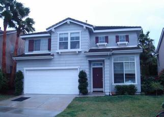Pre Foreclosure in Carlsbad 92009 CALLE MEJOR - Property ID: 1062133529