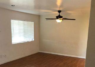 Pre Foreclosure in San Diego 92117 COWLEY WAY - Property ID: 1062145350