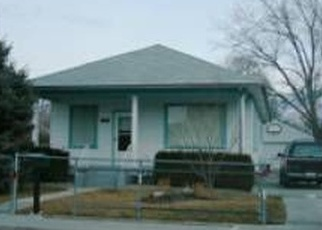 Pre Foreclosure in Midvale 84047 S PIONEER ST - Property ID: 1062175578