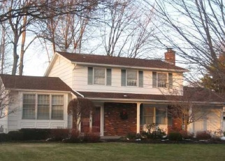 Pre Foreclosure in Rochester 14626 BUCK HILL RD - Property ID: 1062182586