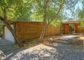 Pre Foreclosure in Los Altos 94024 MORA DR - Property ID: 1062191342