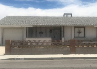 Pre Foreclosure in Las Vegas 89110 GREENBROOK ST - Property ID: 1062214560
