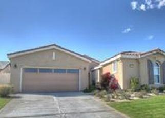 Pre Foreclosure in La Quinta 92253 ALOE CIR - Property ID: 1062221113
