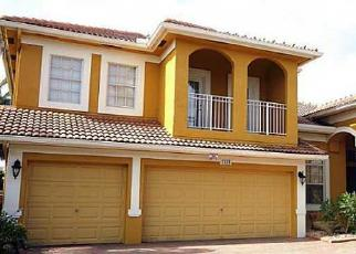 Pre Foreclosure in Hollywood 33029 SW 185TH AVE - Property ID: 1062231192