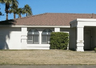 Pre Foreclosure in Cathedral City 92234 OVANTE RD - Property ID: 1062242138
