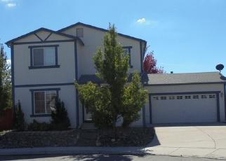 Pre Foreclosure in Reno 89508 FAIRFAX CT - Property ID: 1062273691