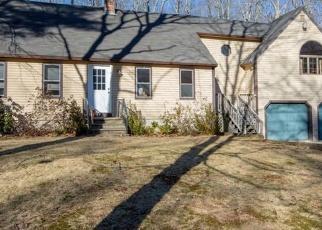 Pre Foreclosure in Wells 04090 LOCKSLEY LN - Property ID: 1062312665