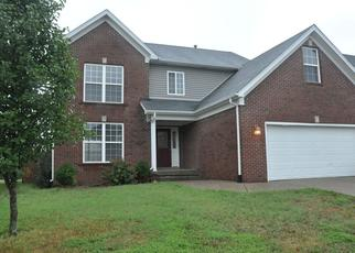 Pre Foreclosure in Louisville 40291 VILLAGE GATE TRCE - Property ID: 1062360847