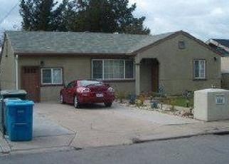 Pre Foreclosure in San Jose 95127 RIDGE VISTA AVE - Property ID: 1062406383