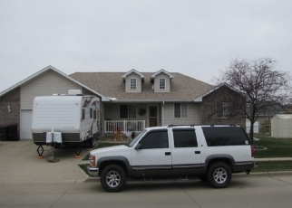 Pre Foreclosure in South Sioux City 68776 LEMESA WAY - Property ID: 1062407707