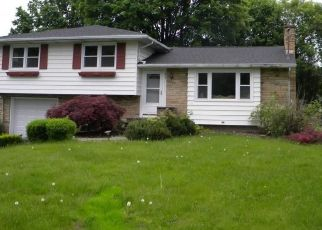 Pre Foreclosure in Syracuse 13212 BROOKHAVEN RD - Property ID: 1062510180
