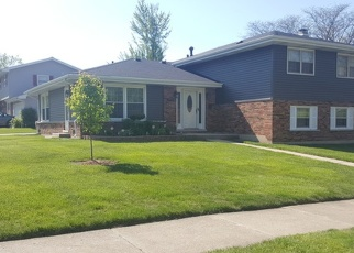 Pre Foreclosure in Homewood 60430 LARKSPUR LN - Property ID: 1062545664