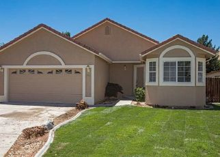 Pre Foreclosure in Sparks 89436 NOBLE CT - Property ID: 1062676617