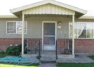 Pre Foreclosure in Watsonville 95076 JOLON DR - Property ID: 1062686247